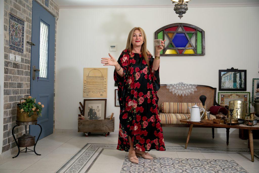 סיורים תאטרליים בירושלים